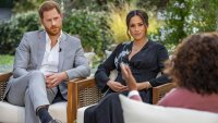 Meghan Markle and Prince Harry Reveal Sex of 2nd Baby, Say They're 'Done' Having Kids
