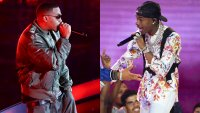 Old Vs. New School: the Best Rap Album Debate at the Grammys
