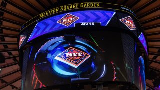 NIT Tournament at Madison Square Garden