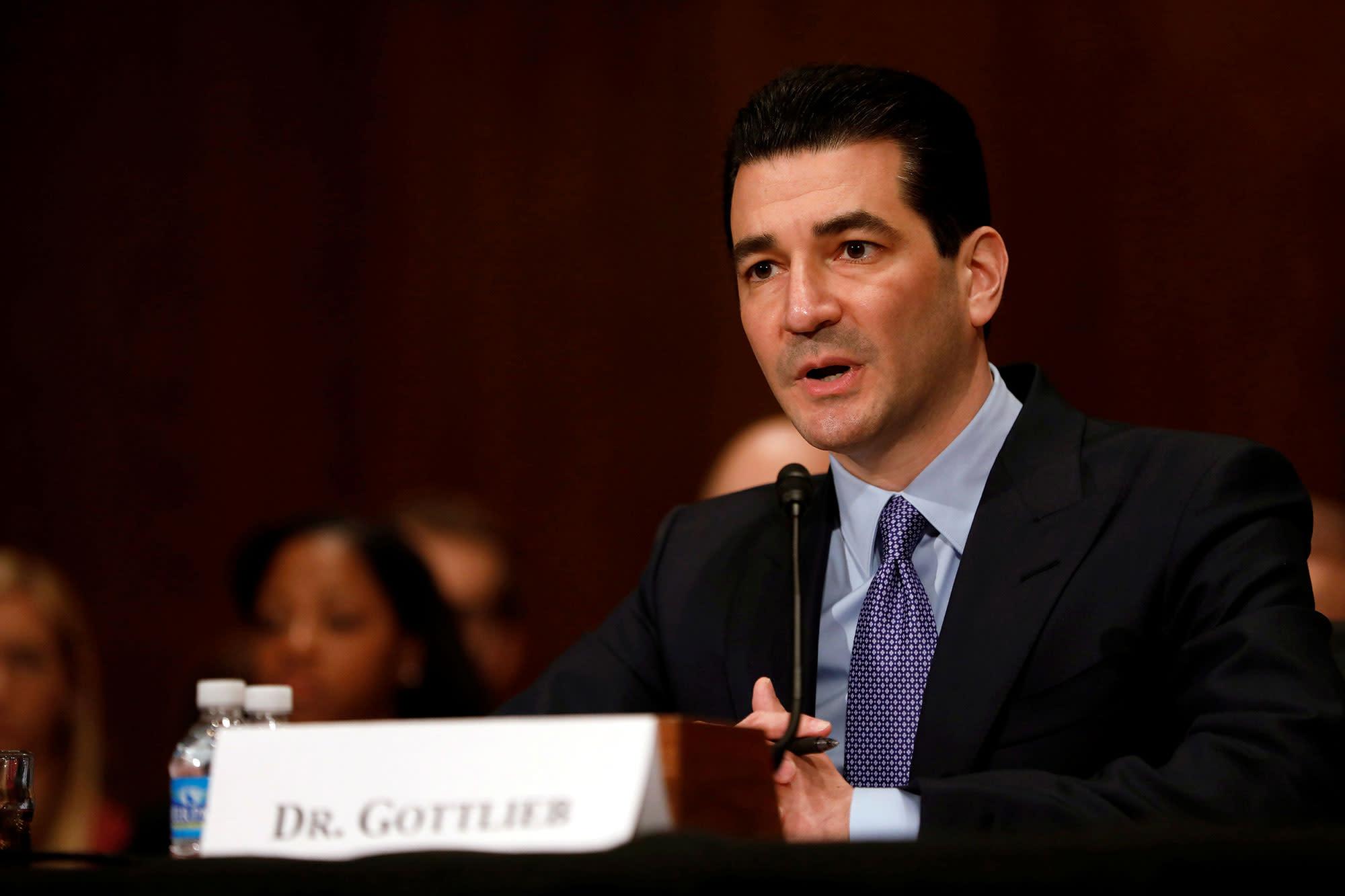 Dr. Scott Gottlieb Says U.S. Delta-Driven Covid Spike Could Peak in 3 Weeks, Following U.K. Pattern – NBC New York