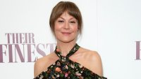 'Harry Potter' Actor Helen McCrory Dead at 52 After Cancer Battle