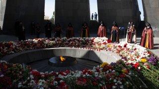 Armenia Genocide