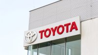 Toyota Recalls Venza SUVs to Fix Air Bag Wiring Problem