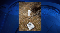 'UFO Detector' Found in New Jersey State Forest Disarmed by Park Police