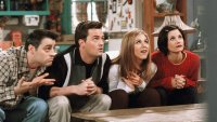 Here's How You Can Have a Sleepover at 'Friends' Apartment in New York City