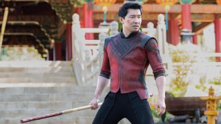 Disney's 'Shang-Chi' and 'Free Guy' Will Have 45-Day Theatrical Run, CEO Says