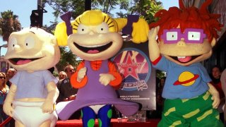 The Rugrats