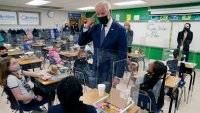 Biden's $3.5T Plan Seeks to Expand Education, From Pre-K to College