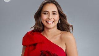 Australia's Bachelorette, Brooke Blurton.