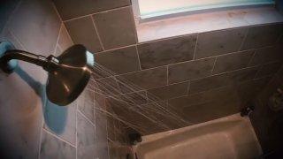 File photo: shower