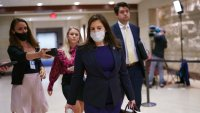 In Devotion to Trump, House GOP Taps Stefanik for a Top Post