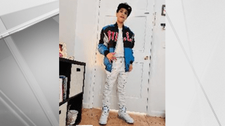 Anthony Burgos, 12, was reported missing to the NYPD and last seen by family on May 25.