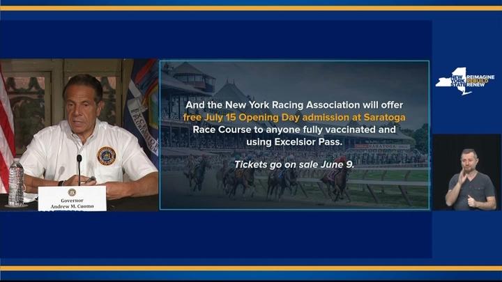 cuomo ny racing association
