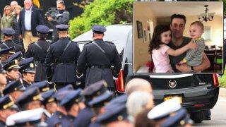 officer tsakos funeral
