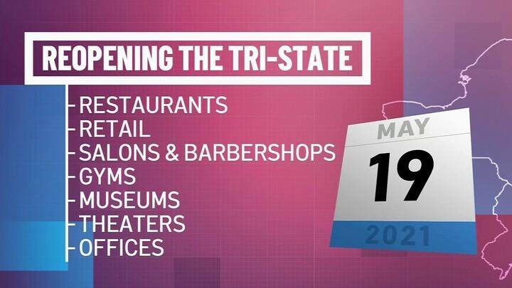 reopening tri-state may 19