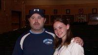 Long Island High School Custodian Honored For Saving Choking Student