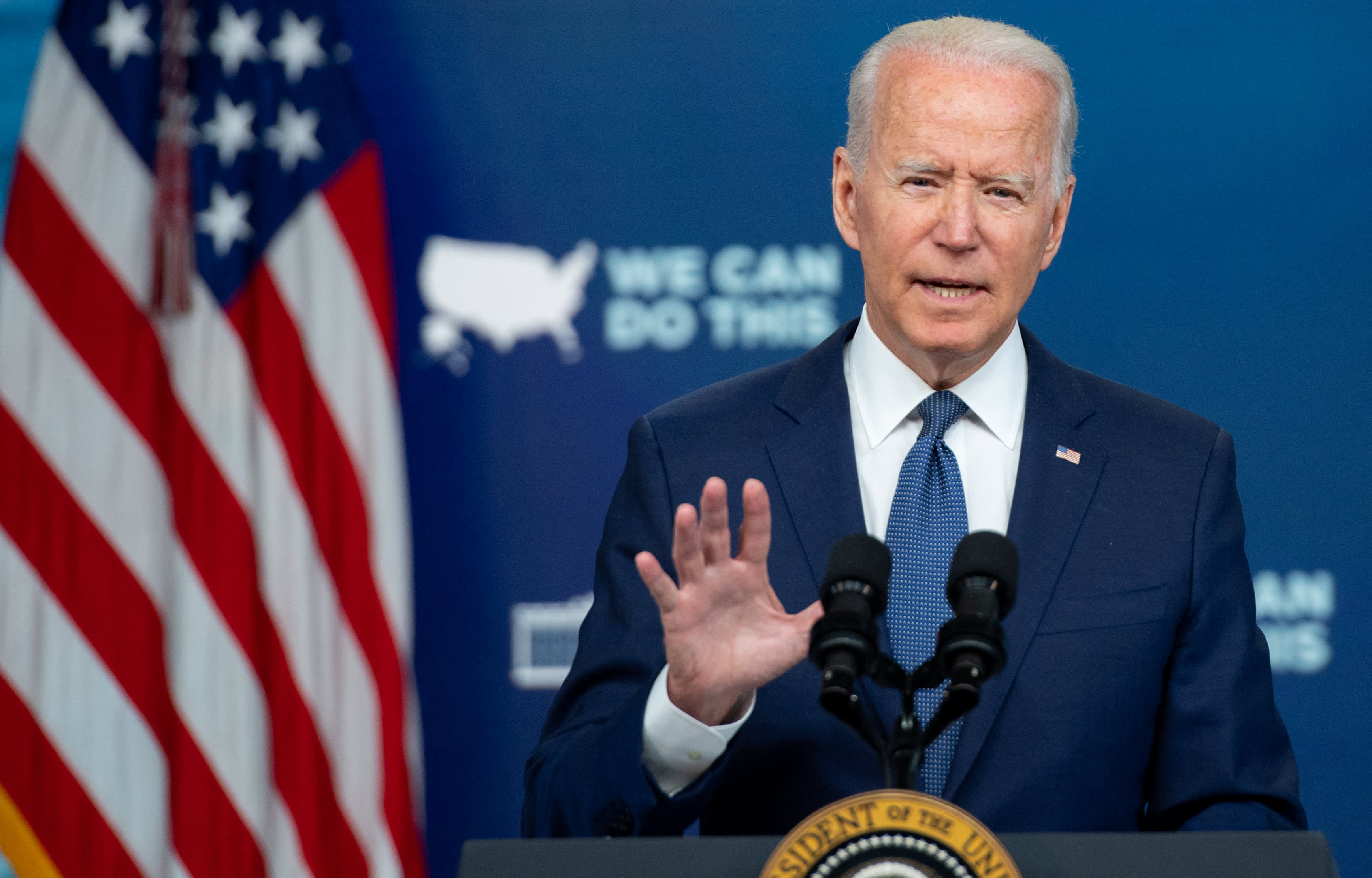EXCLUSIVE: Biden Mileage Rule to Exceed Obama Climate Goal