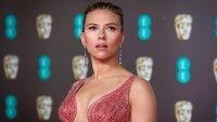 Johansson Sues Disney Over 'Black Widow' Streaming Release
