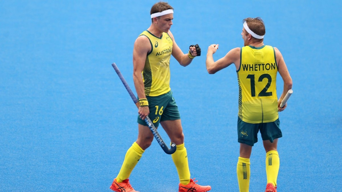 Olympic Field Hockey Day 5: Aussie Men, Dutch Women Shine