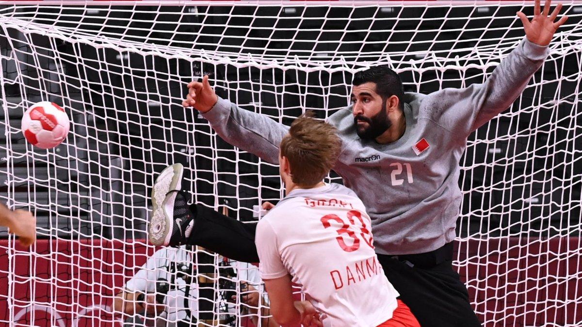 Olympic Handball Day 5: Reigning Gold Medalist Denmark Stays Unbeaten