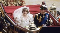 Frosted Relic: Slice of Princess Diana's Wedding Cake Up for Sale