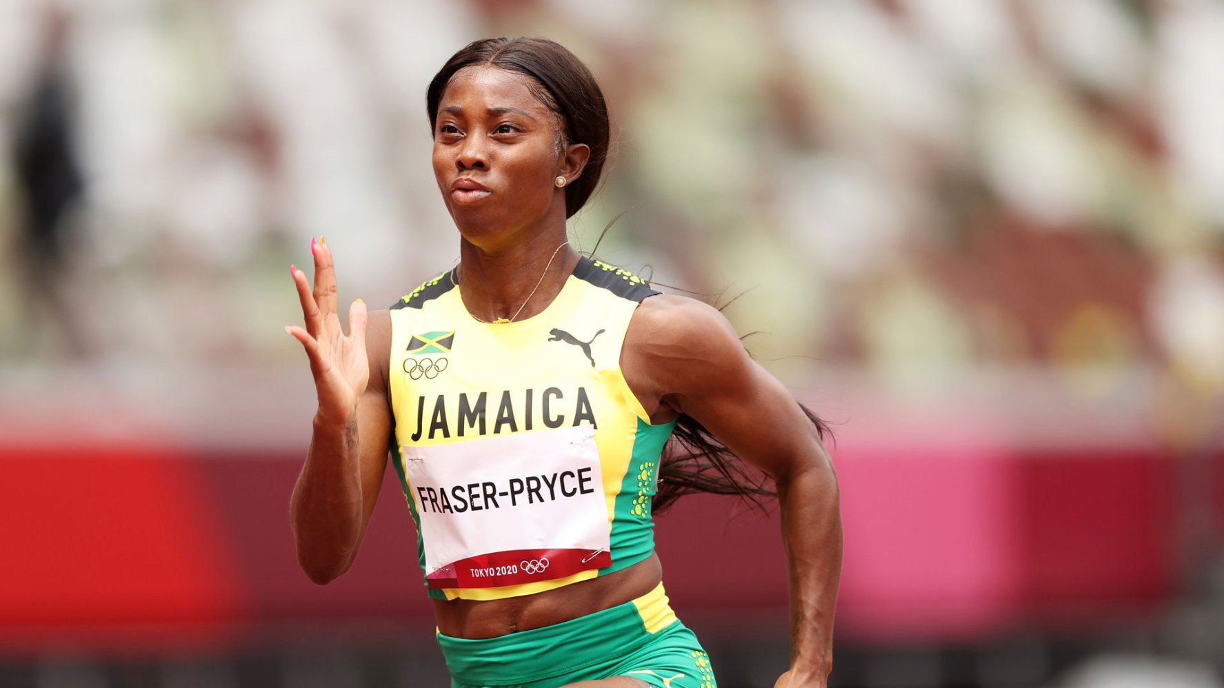 Day 2 of Track and Field Headlined by Women's 100m Final ...