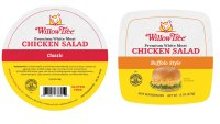 Over 52,000 Pounds of Chicken Salad, Dip Recalled Due to Possible Plastic Contamination