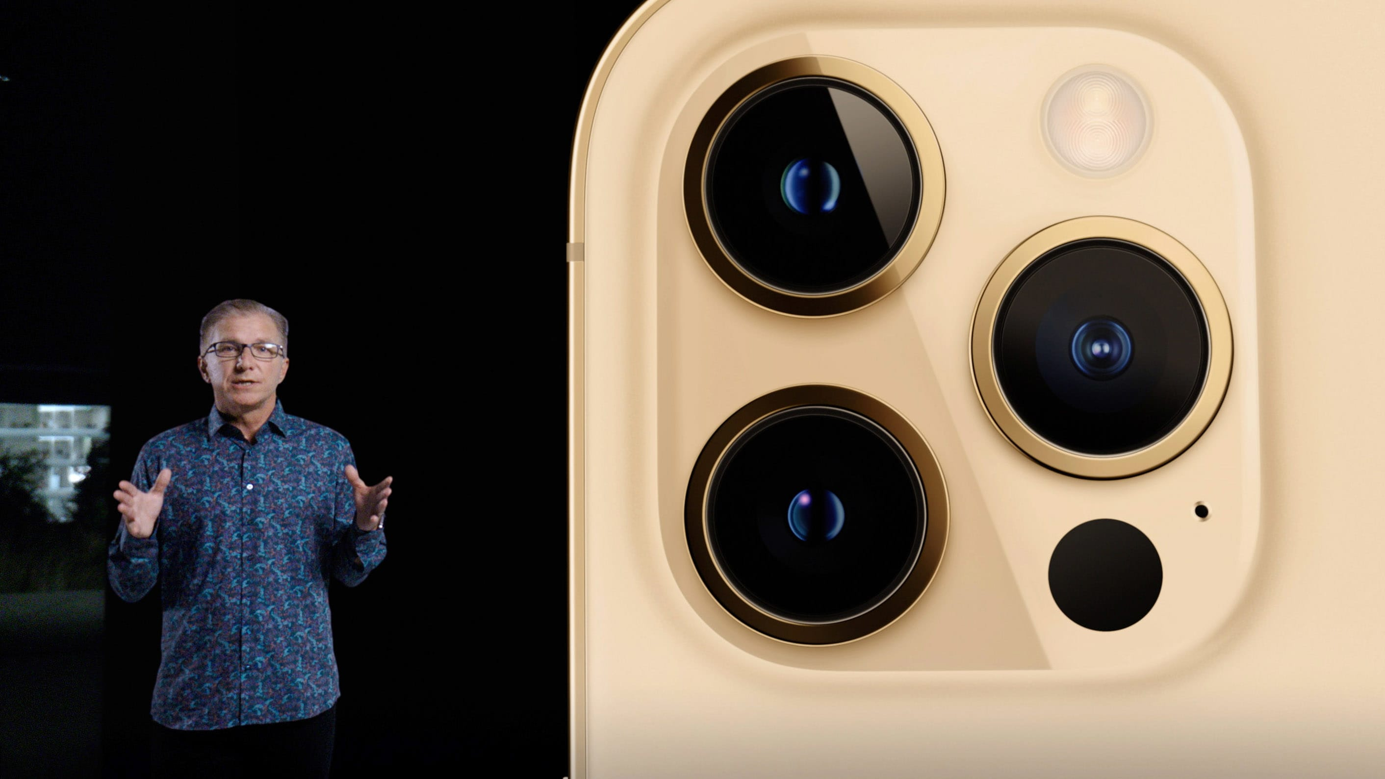 Apple Will Reportedly Add Big Upgrades to the Next IPhone's Camera
