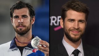 Split of Olympic tennis player Karen Khachanov and actor Liam Hemworth