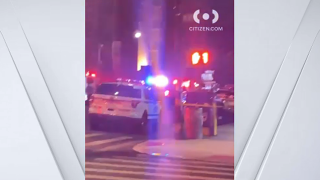Police say a 15-year-old boy was shot multiple times on a sidewalk in Inwood.