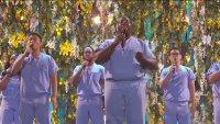 Nurse Choir From New York Makes 'America's Got Talent' Final