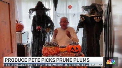 Produce Pete Picks Prune Plums