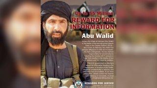 Abu Walid al-Sahrawi