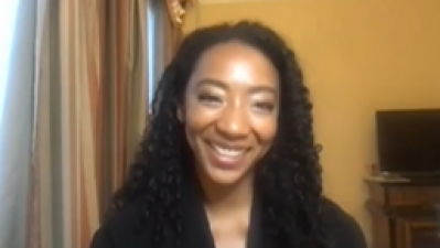 Take The 'Clickbait' with Betty Gabriel