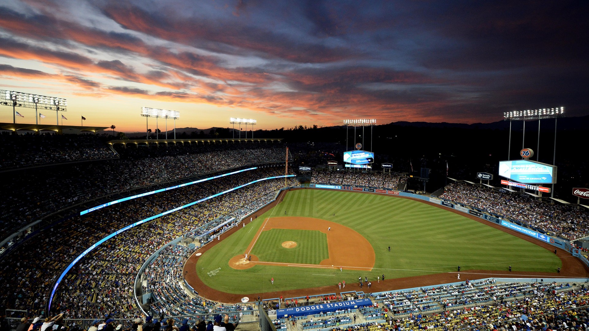 MLB All-Star Game Locations: 2022, 2023 and Beyond