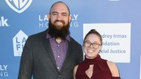 Ronda Rousey Gives Birth, Welcomes First Baby With Travis Browne