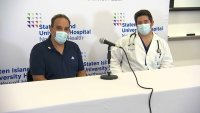 Historic Ida Floods Couldn't Stop NY Doctor From Performing Surgery, Saving Patient