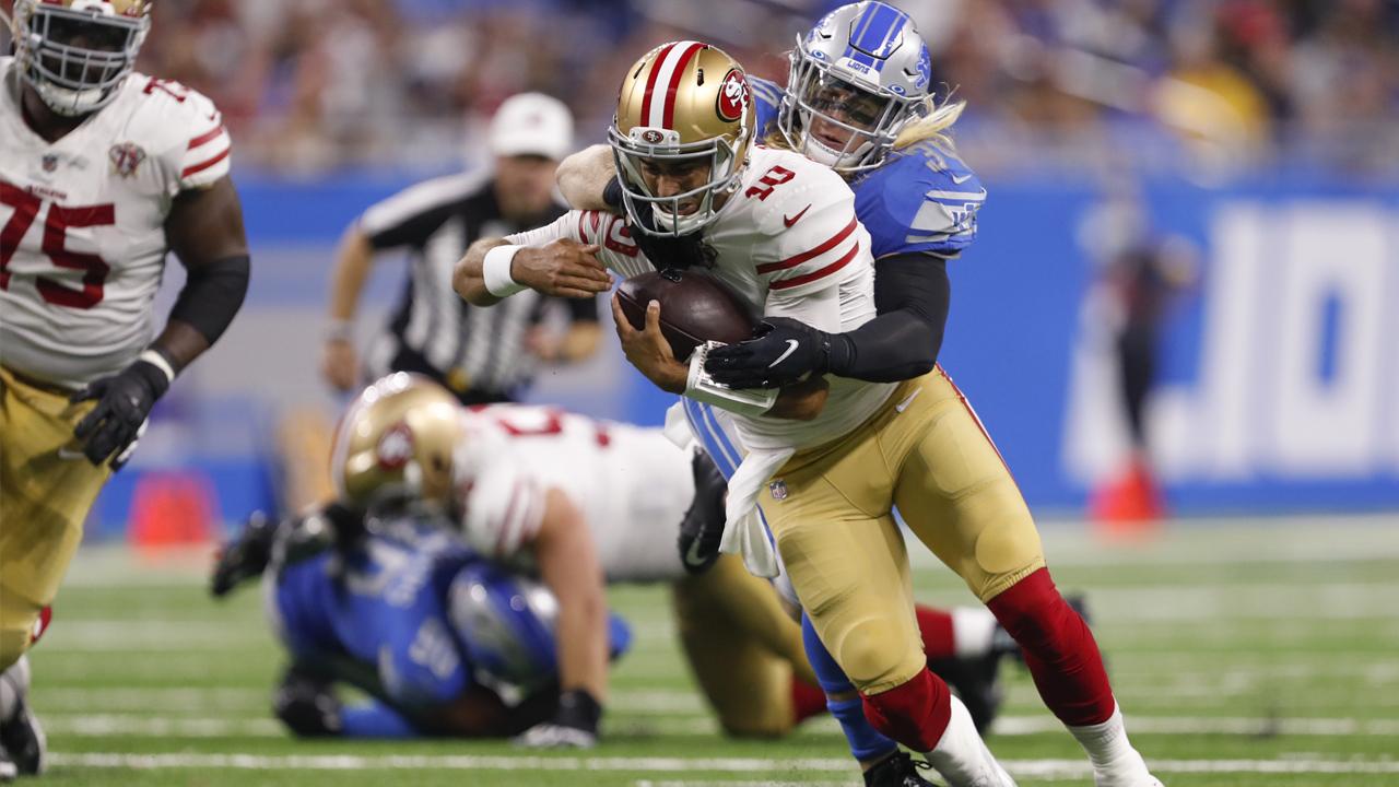 2021 NFL Power Rankings: Where Teams Sit After Week 1