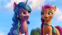 'My Little Pony: A New Generation' Saddles Up to the Message of Unity, and Friendship