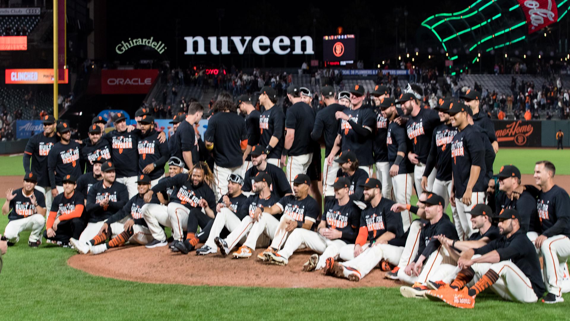 MLB 2021 Postseason: Each Team's Magic Number Tracker