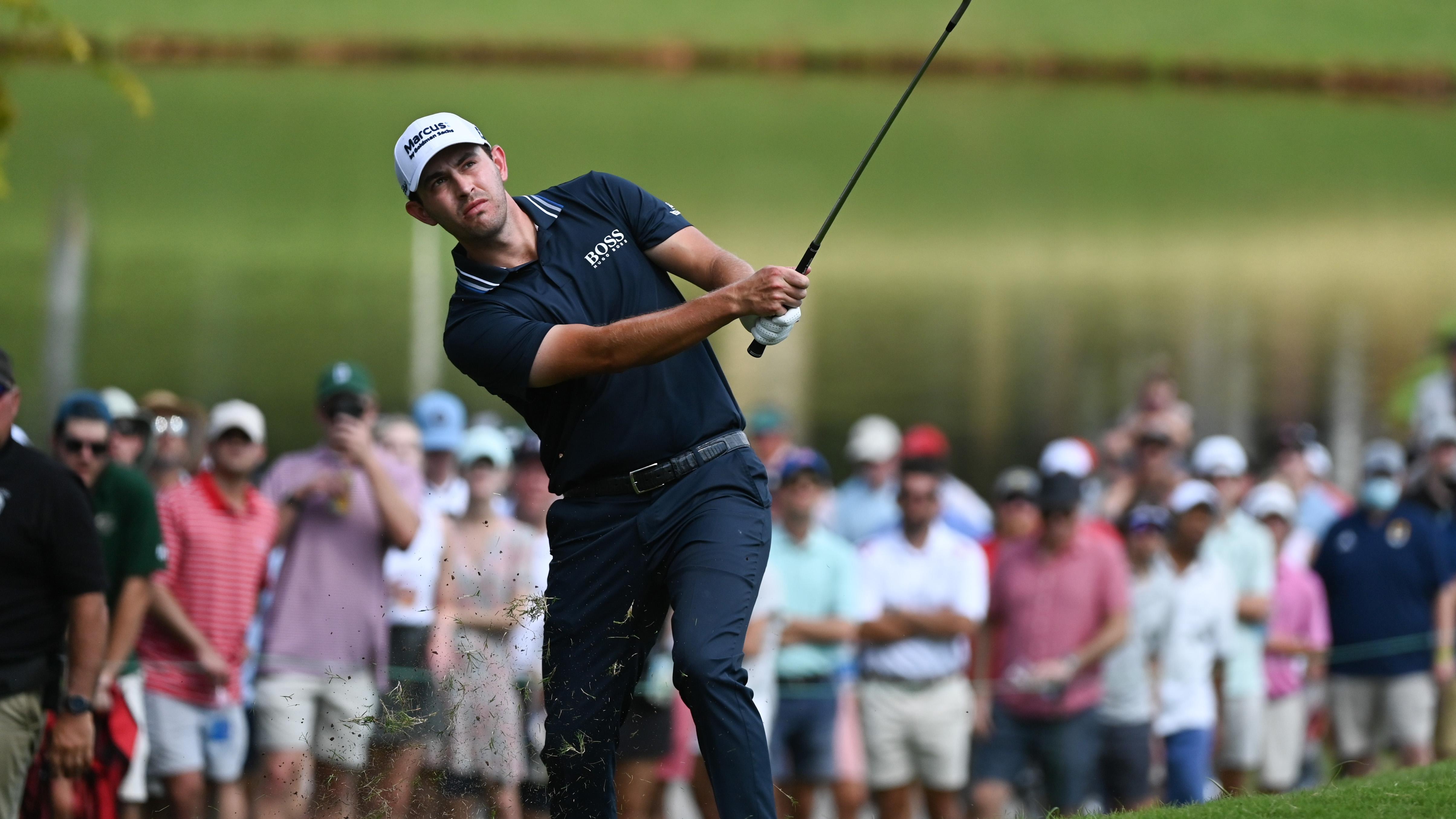 Patrick Cantlay Wins PGA Tour Player of the Year Award Over Jon Rahm