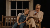 In The Wings of 'To Kill A Mockingbird'