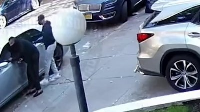 Thieves Make Off With Ore Than $1 Million in Brooklyn Jewelry Heist