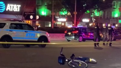 16-Year-Old Boy Killed in NYC Double Shooting