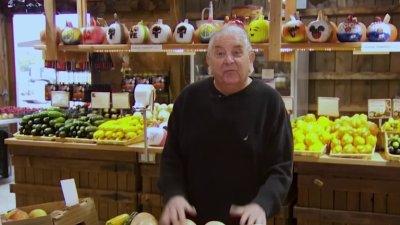 Produce Pete: Winter Squash