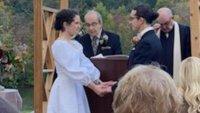 NJ Dad Celebrates Son's Wedding a Year After Rare Double Organ Transplant