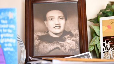 WHO Honors Henrietta Lacks, Whose Cells Helped in Vaccine Research