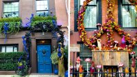 NYC Haunted Houses: Here's Where to See the Best Halloween Decorations