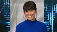Catching Up With Constance Zimmer