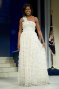 Obama Inauguration first term